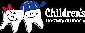 Children's Dentistry of Lincoln other logo