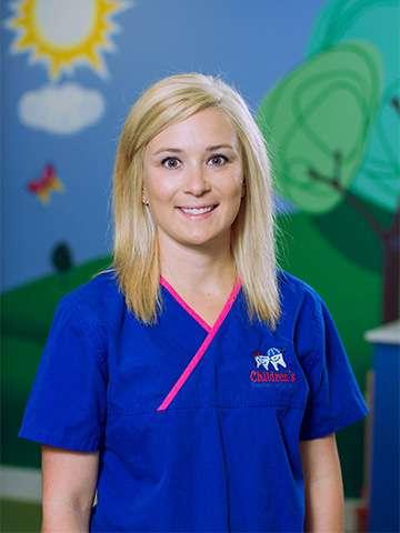 Jen - Children's Dentistry of Lincoln